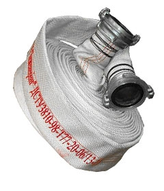 Рукав пожарный техника ∅77 мм усиленный с ГР-80