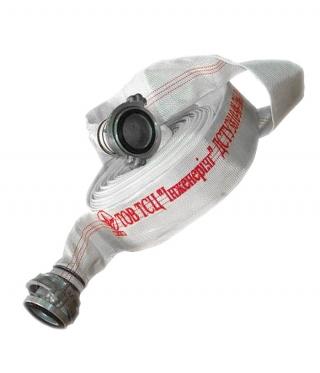 Рукав кран ∅66мм с ГР-70 (пластик) для пожарного шкафа