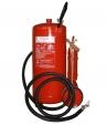 Огнетушитель порошковый ОП-100, ВП-90
