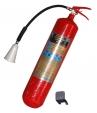 Огнетушитель углекислотный ОУ-7 ВВК-5 - Цена договорная
